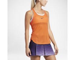 Женский теннисный топ Nike Court Maria
