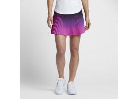 Женская теннисная юбка Nike Court Flex Victory