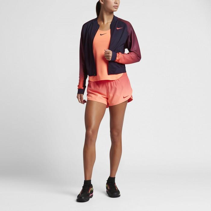 Женская теннисная куртка Nike COURT