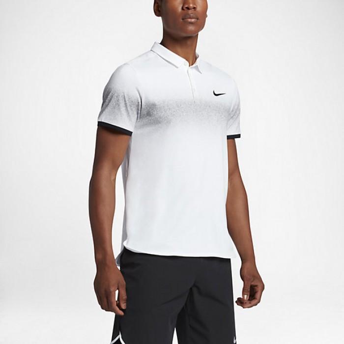 Мужское теннисное поло Nike COURT ROGER FEDERER ADVANTAGE