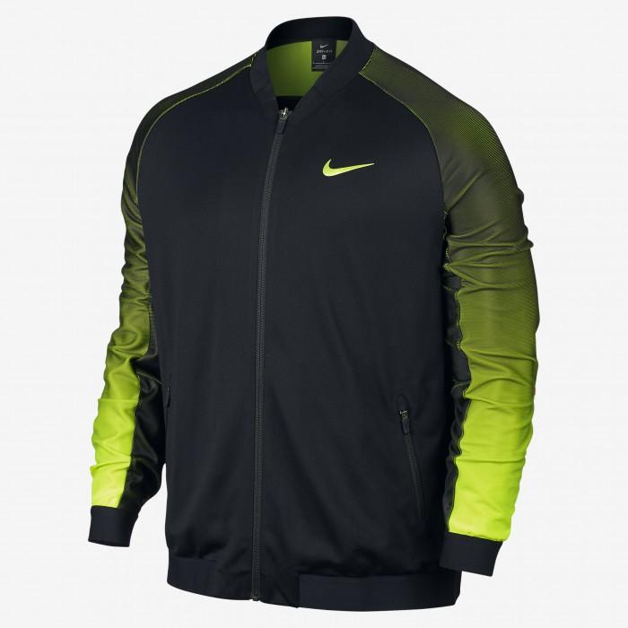 Мужская теннисная куртка Nike COURT PREMIER