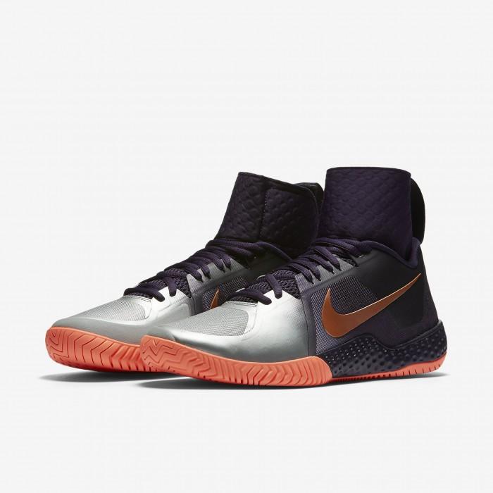 Женские теннисные кроссовки Nike COURT FLARE