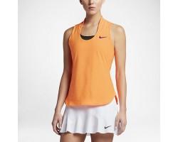 Женская теннисная майка Nike Court Flex Maria