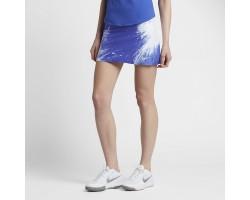 Женская теннисная юбка Nike Court Power Spin
