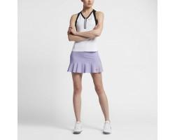 Женская теннисная юбка Nike Court Power Maria