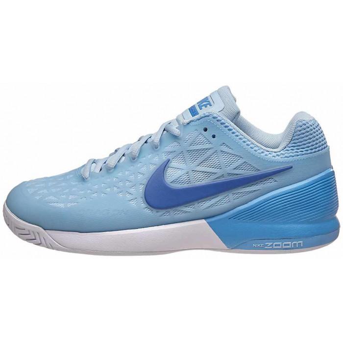 Женские теннисные кроссовки Nike Court Zoom Cage 2