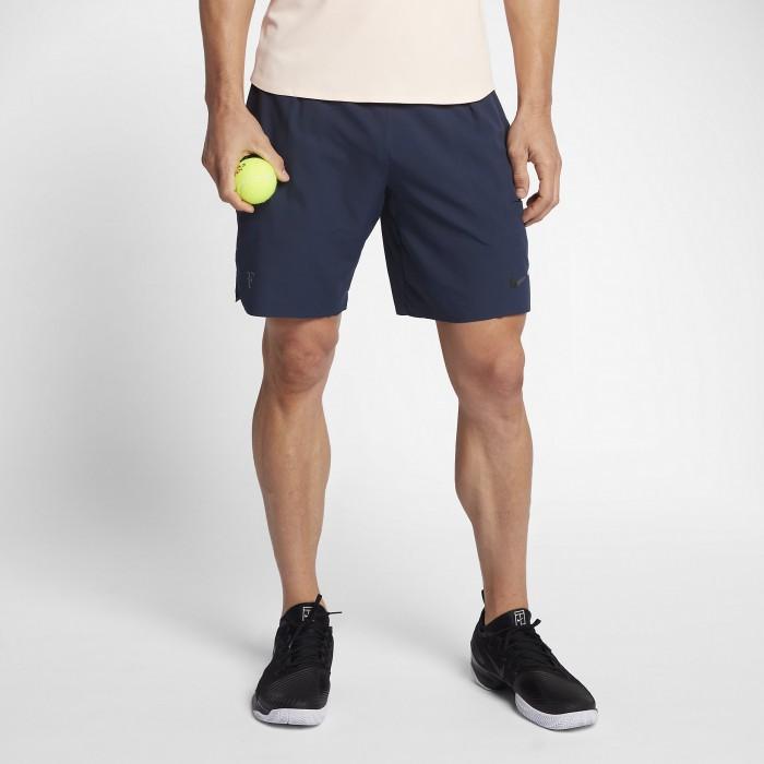 Мужские теннисные шорты Nike Court Flex RF