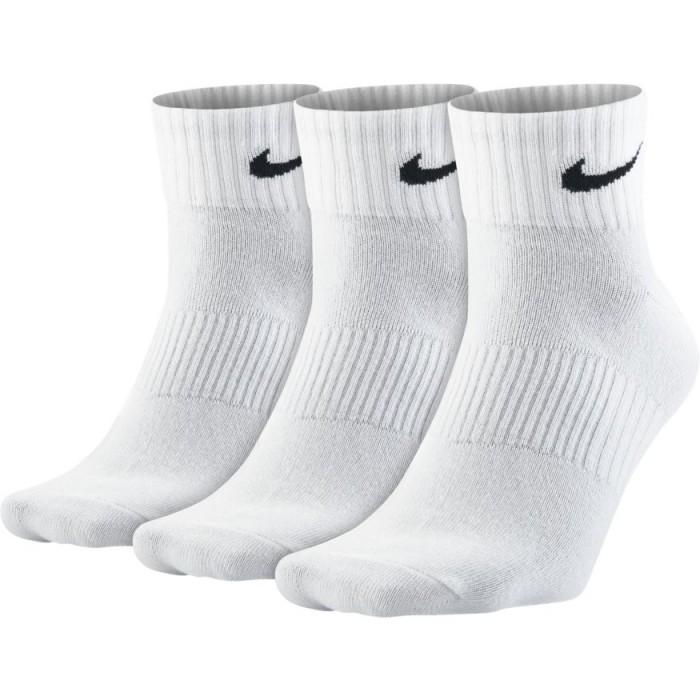 Носки Nike 3ppk Lightweight Quarter