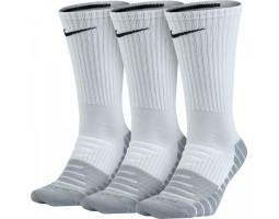 Теннисные носки Nike Dry Cushion Crew Training Sock (3 пары)