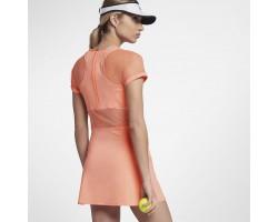 Женское теннисное платье Nike Court Maria