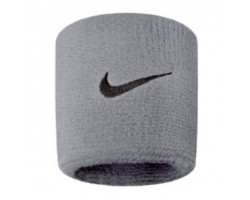 Напульсники Nike SWOOSH WRISTBAND (серая)