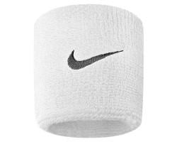 Напульсники Nike SWOOSH WRISTBAND (белый)