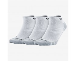 Теннисные носки Nike Dry Lightweight No-Show Training Sock (3 пары)