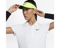 Женская теннисная рубашка-поло Nike Court Pure