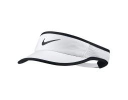 Женский теннисный козырек Nike Court Aerobill