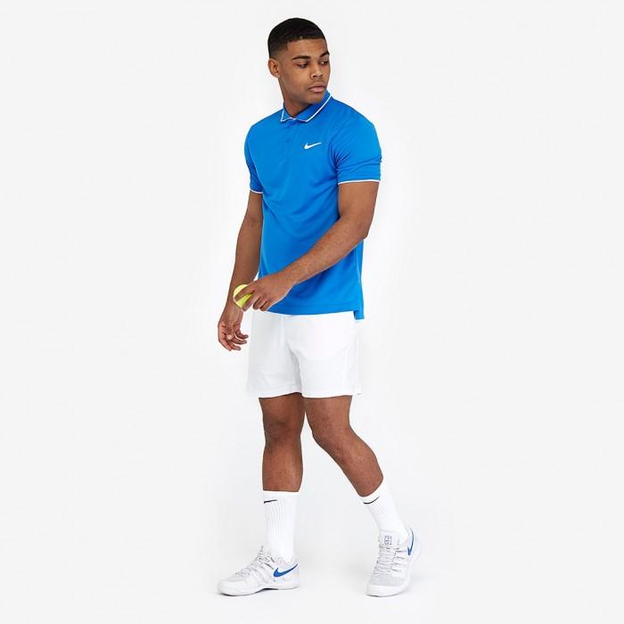 Мужская теннисная рубашка-поло Nike Court Dri-FIT