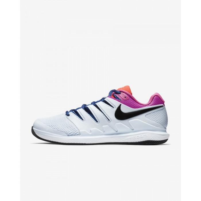 Мужская теннисная обувь для игры на кортах с твердым покрытием Nike Court Air Zoom Vapor X
