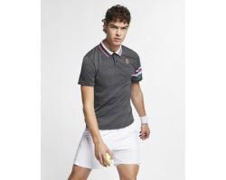 Мужская рубашка-поло Nike Court Advantage