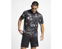 Мужская теннисная рубашка-поло Nike Court Dri-FIT RF Advantage