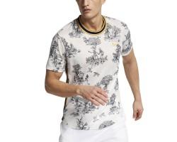 Мужская теннисная футболка Nike Court Dri-FIT Challenger