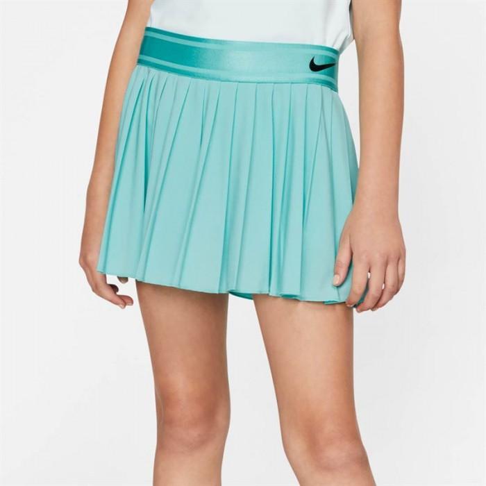 Теннисная юбка для девочек школьного возраста Nike Court Victory