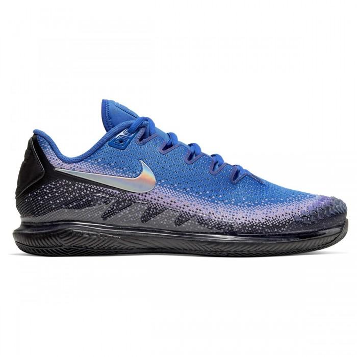 Мужская теннисная обувь для игры на кортах с твердым покрытием Nike Court Air Zoom Vapor X Knit