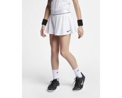 Теннисная юбка для девочек школьного возраста Nike Court