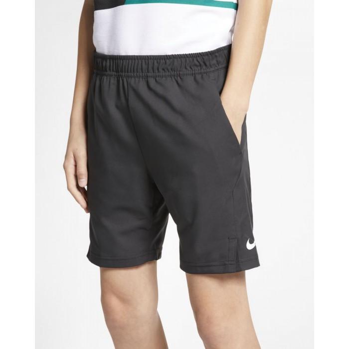 Теннисные шорты для мальчиков школьного возраста Nike Court Dri-FIT