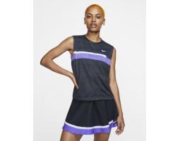 Женская теннисная майка Nike Court Slam
