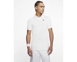 Мужская рубашка-поло с плотной посадкой The Nike Polo