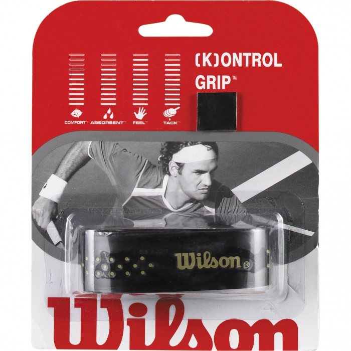 Грип Wilson Control Grip