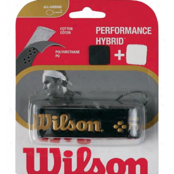 Грип Wilson Pro Hybrid