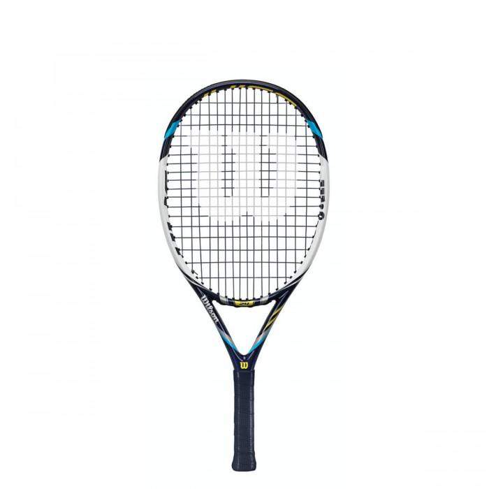 Теннисная ракетка Wilson JUICE 24 (2015)