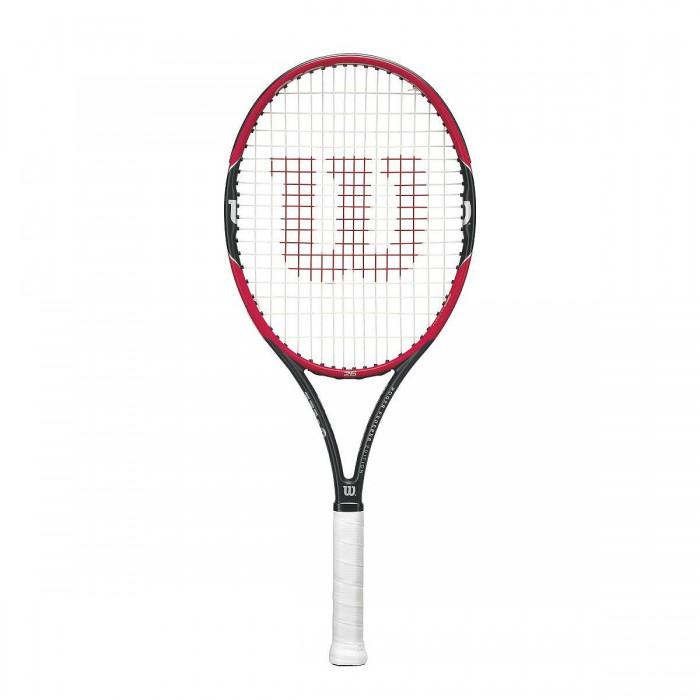 Теннисная ракетка Wilson Pro Staff Junior 26 (2015)