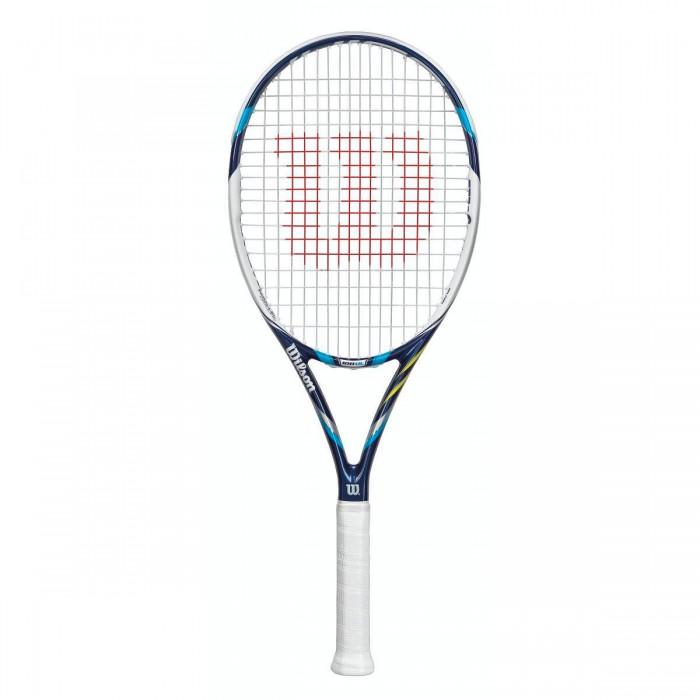 Теннисная ракетка Wilson JUICE 100UL (2015)