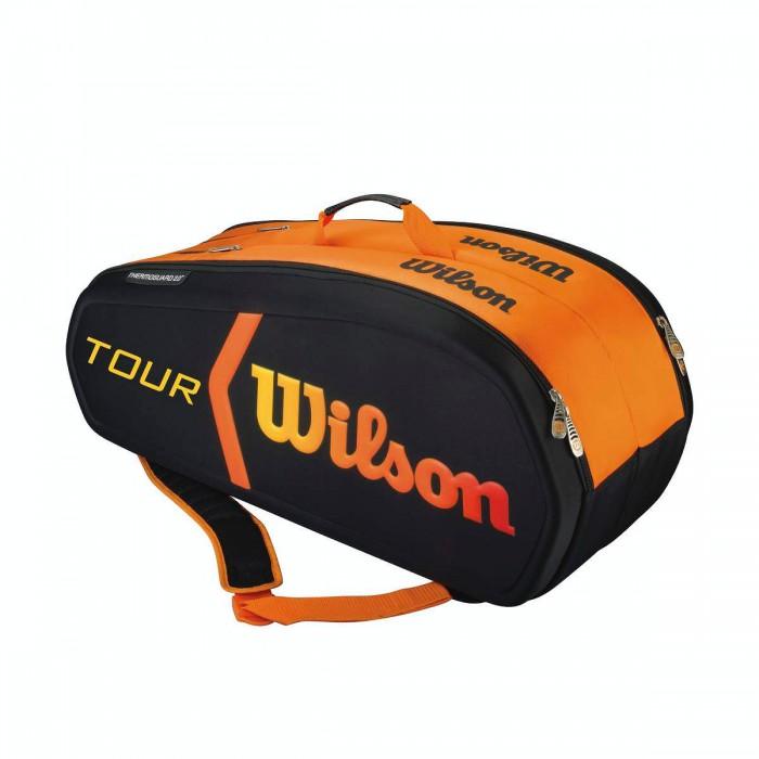 Сумка Wilson BURN 9 PACK