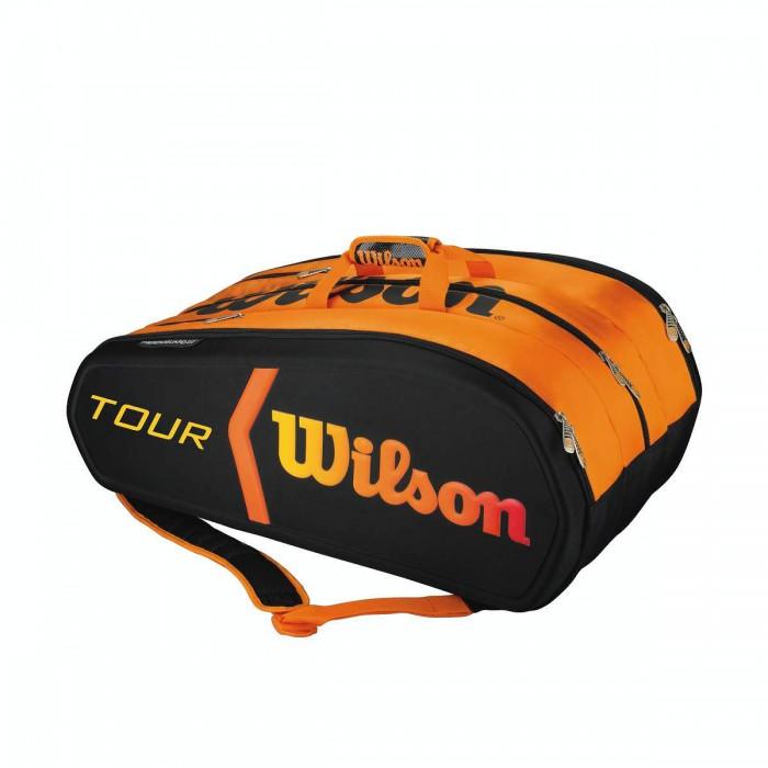 Сумка Wilson BURN 15Pack