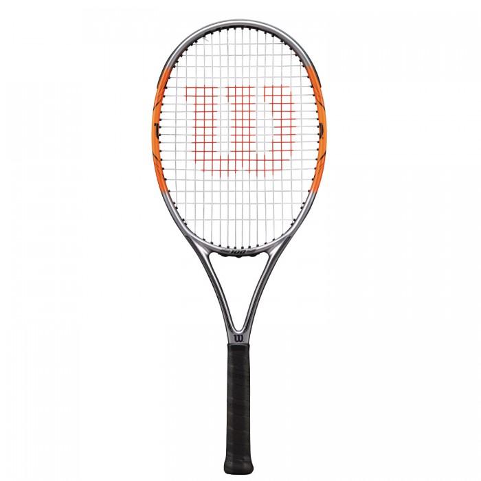 Теннисная ракетка Wilson NITRO 100 (2016)