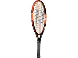 Детская теннисная ракетка Wilson BURN 21 (2016)