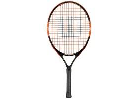 Детская теннисная ракетка Wilson BURN 23 (2016)