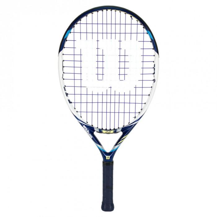 Детская теннисная ракетка Wilson JUICE 22 (2016)