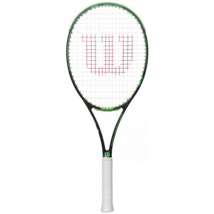 Теннисная ракетка Wilson BLADE 101L (2016)