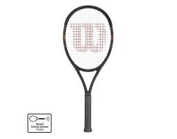 Теннисная ракетка Wilson Burn FST 99S (2016)