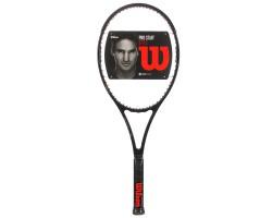 Теннисная ракетка Wilson PRO STAFF 97ULS (2017)
