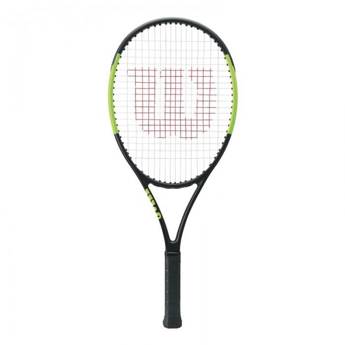 Юниорская теннисная ракетка Wilson Blade 25 (2017)