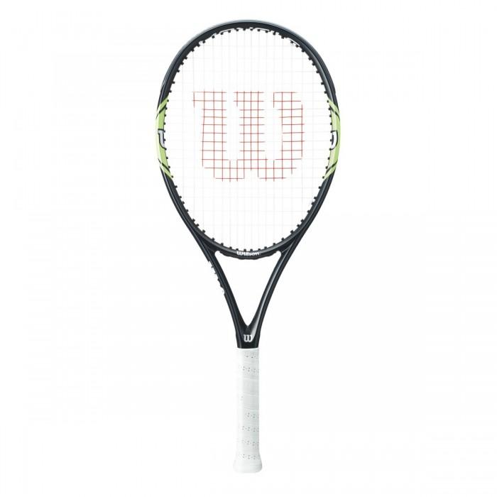 Теннисная ракетка Wilson Monfils  Lite 105 (2017)
