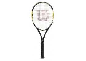 Теннисная ракетка Wilson Pro Open 100 (2017)
