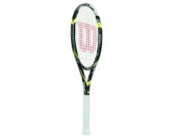 Теннисная ракетка Wilson Pro Lite 100 (2017)