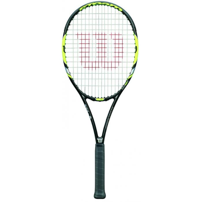 Теннисная ракетка Wilson Steam 99S (2017)