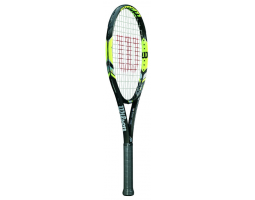 Теннисная ракетка Wilson Steam 105S (2017)